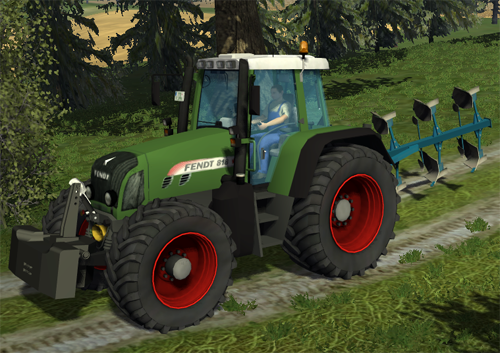 Farming Simulator 2011 Mods Ls 2011 Mods | Autos Weblog