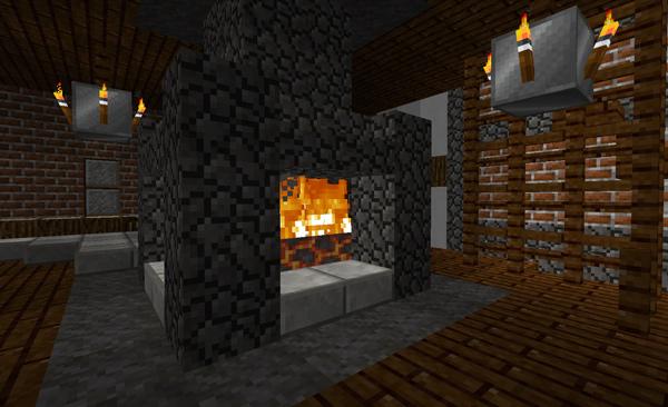 Minecraft schlafzimmer modern ~ Übersicht Traum Schlafzimmer