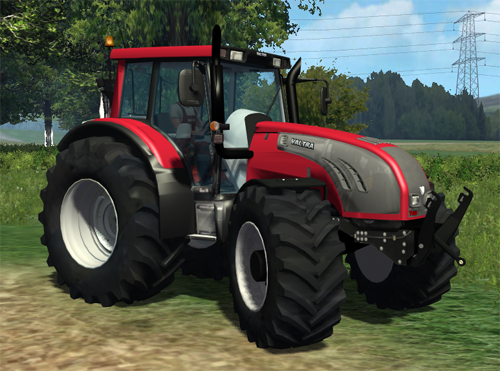 Valtra T182 (AP)