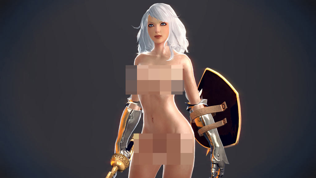 Free Online Mmo Sex Games